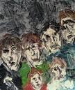 Artistes contre la guerre